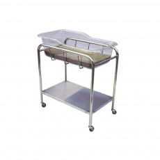 Infant Bassinet Cart