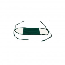 면마스크(초록색)