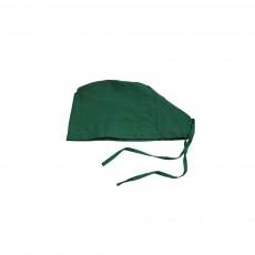 수술모자(면/초록색)