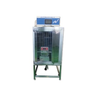 Pig Breeding Isolator