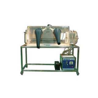 Mini-swine Breeding Isolator