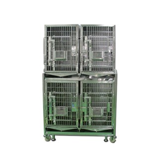 Monkey Cage Rack / 이동형