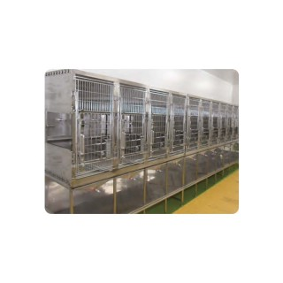 Monkey Breeding Cage / MC-5-1F