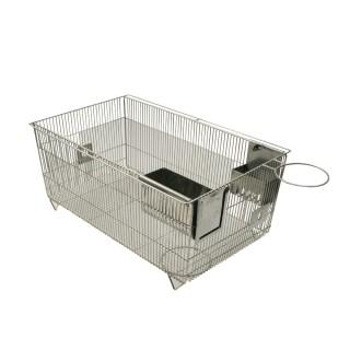 Rat Wire Cage Set