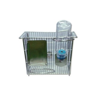 MOUSE WIRE CAGE