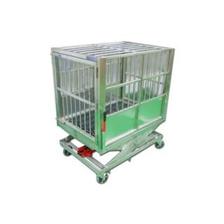 Pig Transfer Cart