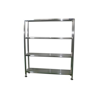 Cage Dry Rack