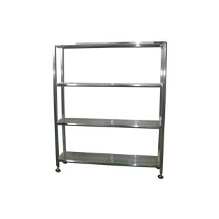 Cage Dry Rack
