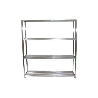 Bed & Feed Rack