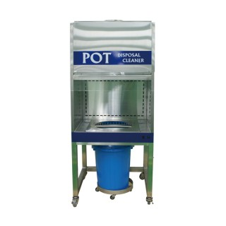 POT Disposal Cleaner