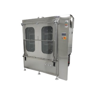 Cabinet Cage Washer