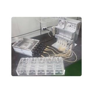 Smoking Tester Line System