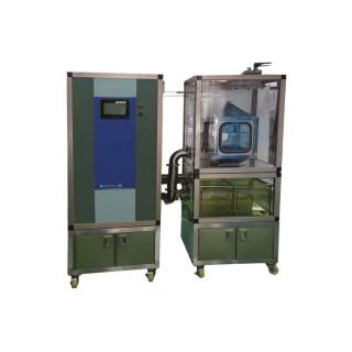 Radioisotope Inhalation System / RIS-1000