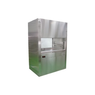Double Bio Safety Cabinet