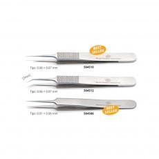 WPI Swiss Tweezers, 11cm(4.3in.)