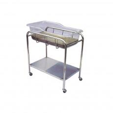 Infant Bassinet Cart