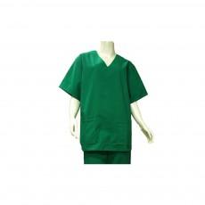 수술내의(초록색)
