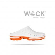 [워크]클로그-오렌지