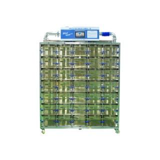 설치류용 MVCS ISO Rack
