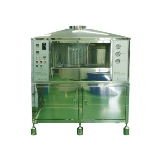 Rotary Cage Washer