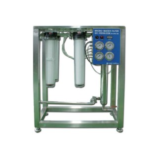 Micro Water Filtering UV Sterillizer