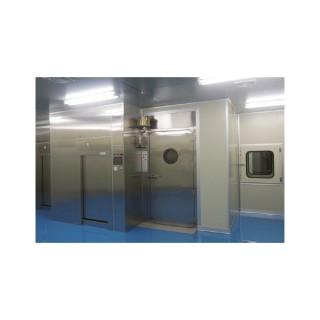 Pass Room