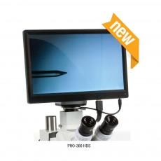 High Definition camera & Monitoring System